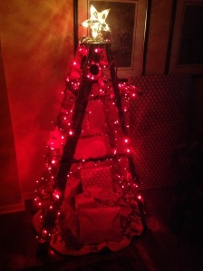 The Christmas Ladder