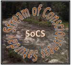 SoCS Stream of Consciousness Saturday Participant