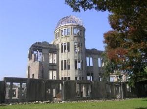 The A-Bomb Dome, 2005
