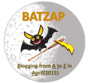 BATZAP by Doobster @ Mindful Digressions
