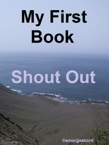 first book shout out