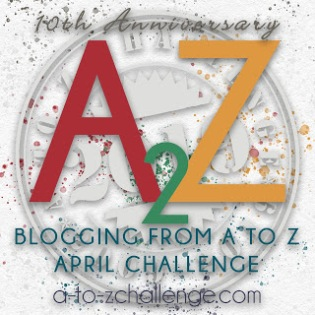 Reblog: MASTER LIST #AtoZChallenge 2019 |